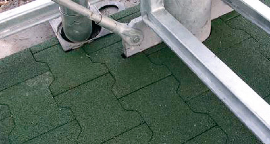 Recycled-Rubber-Pavers