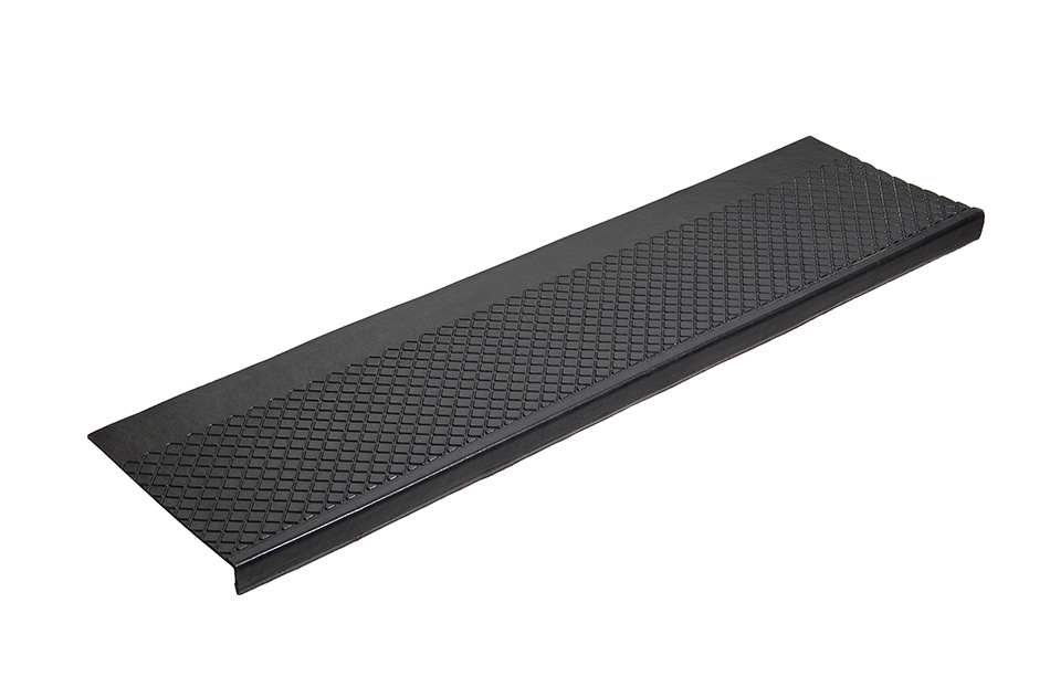 Outdoor Rubber Stair Tread