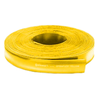 Spiraflex Yellow Heavy Duty Spiraflex 2700